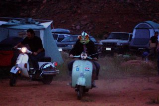 Scoot Moab - 2005 pictures from michele