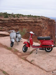 Scoot Moab - 2005 pictures from tipwise