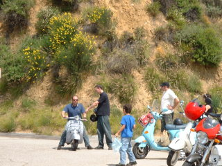 Scootin Fools - 2005 pictures from c__j