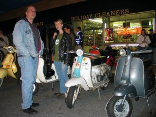 One Nation Under Mod - 2005 pictures from melinda