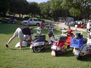 Texas United River Rally - 2005 pictures from Mark_Slevin