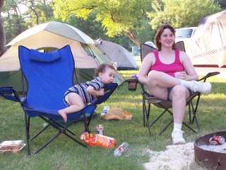 Texas United River Rally - 2005 pictures from Stephen