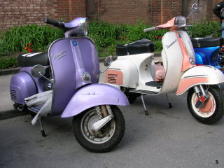 Amerivespa - 2005 pictures from Dave_in_OKC