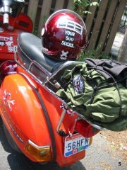 Amerivespa - 2005 pictures from Eric__Columbus_Cutters_SC