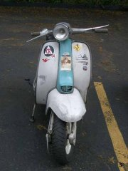 Amerivespa - 2005 pictures from Ming