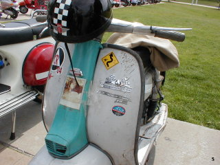 Amerivespa - 2005 pictures from Mopie