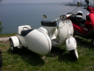 Amerivespa - 2005 pictures from Natty