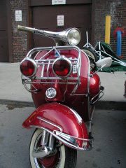 Amerivespa - 2005 pictures from Simon