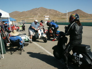 ASRA Streets of Willow Springs - 2005 pictures from Neiko