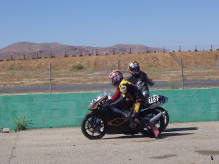 ASRA Streets of Willow Springs - 2005 pictures from spock