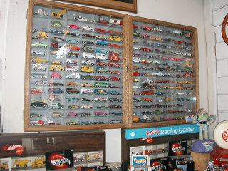 South Bay Hotwheels Ride - 2005 pictures from Mario