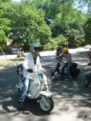 Alphascoot - Tuques in July - 2005 pictures from dc_rob