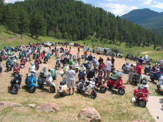 Mile High Mayhem - 2005 pictures from JediGregory