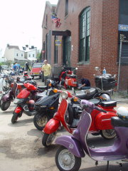 Philly ID 5 Rally - 2005 pictures from Moodycamera_Saturday_Breakfast__Ride
