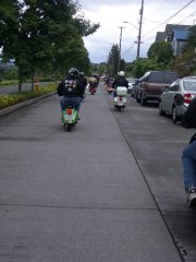 Scooter Insanity 18 - 2005 pictures from random