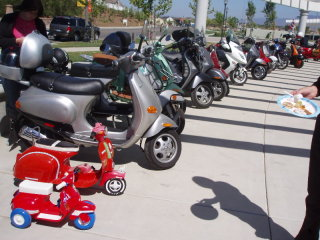 Temecula Wine Country Ride - 2005 pictures from calikitten957