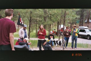 Camp Scoot - 2005 pictures from Jessica_H