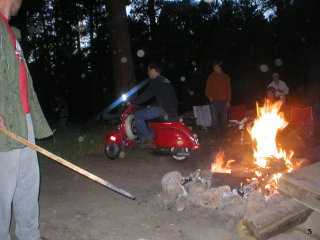 Camp Scoot - 2005 pictures from duh_g