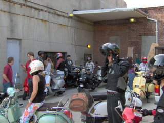 Charm City Scooter Rally - 2005 pictures from Fred_Kamprad