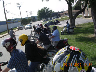 Charm City Scooter Rally - 2005 pictures from Momi_Antonio