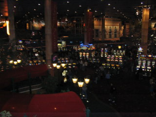 Las Vegas High Rollers Weekend - 2006 pictures from AdamYNMA
