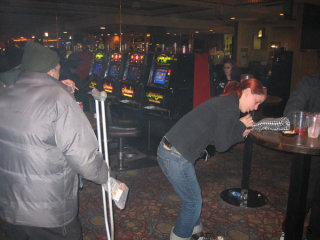 Las Vegas High Rollers Weekend - 2006 pictures from soupcan