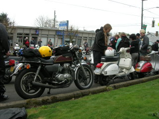 Spring Scoot - 2006 pictures from Andr