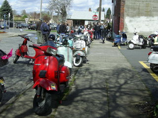 Spring Scoot - 2006 pictures from apdX