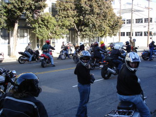 Mods vs Rockers, San Francisco - 2006 pictures from CJ
