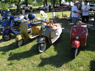 North Texas Lakes Rally - 2006 pictures from Ron_Ricketts
