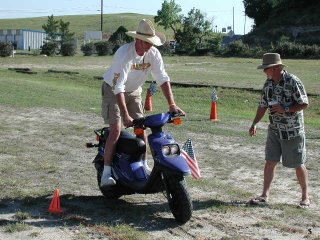 North Texas Lakes Rally - 2006 pictures from Stephen_Grow