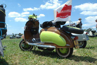 Eurolambretta - 2006 pictures from roo
