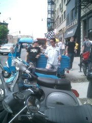 Mods vs. Rockers Chicago - 2006 pictures from jordan5