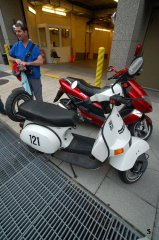 Scootergate - 2006 pictures from Tony__the_scootless_wonder