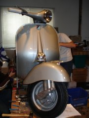 Scooter Rage - 2006 pictures from CJ
