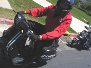 Scooter Rage - 2006 pictures from Monterey_Pete