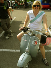 Amerivespa and LammyJammy - 2006 pictures from Andy_Peak_SC