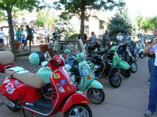 Amerivespa and LammyJammy - 2006 pictures from Dave_and_Vic_in_OKC