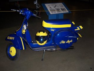 Amerivespa and LammyJammy - 2006 pictures from Jedi_Kyle
