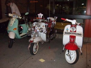 Amerivespa and LammyJammy - 2006 pictures from LBSC_Ming