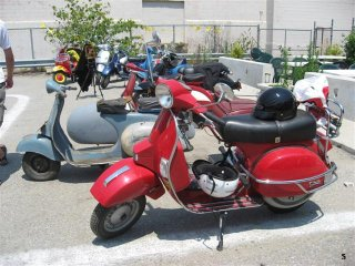 Summer Scoot - 2006 pictures from Green_Goblin
