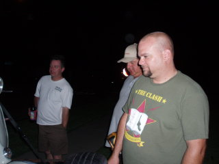 Camp Scoot - 2006 pictures from KoleBear