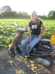 Hot Country Ride - 2006 pictures from SKELLY