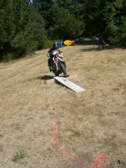 Oregon Scooter Raid - 2006 pictures from Mark_Trail