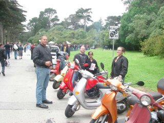 San Francisco Classic - 2006 pictures from erich51