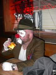 Dirty Clown Run - 2006 pictures from Patsy_Clown