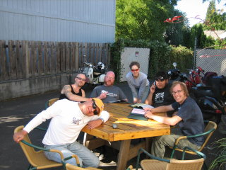 Run from the Sun - 2006 pictures from pdxcam