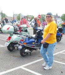 Scoot-A-Que 2006 pictures from Faux_Beamer