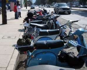 Moto Zombi - 2006 pictures from South_Bay_Mario