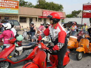 Third Coast Rally 2:3CR2 - 2006 pictures from Tina__Thovas